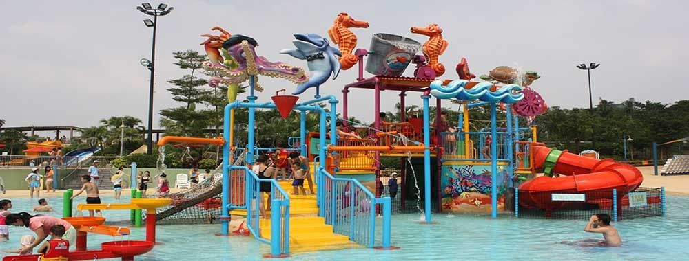 China best Fiberglass Water Slides on sales
