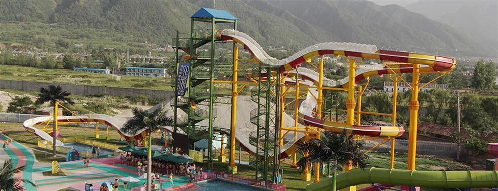 China best Slide Water Park on sales
