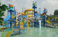 China Commercial Large Water House Kids Water Playground For Aqua Park Summer Entertainment factory