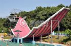 China Customized Colorful Swing Surf n Slide Water Park for Exciting Park Play Equipment distributor