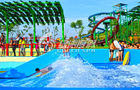 China High Speed Fiberglass Surf n Slide Water Park for Outdoor Theme Park Play Equipment company