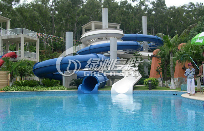 Summer hot sale commercial inflatable water slide in various designs sizes  | Global Sources